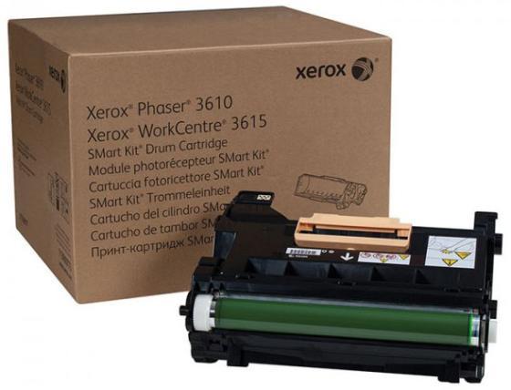 Фото - Фотобарабан Xerox 113R00773 для P3610/WC3615 85000стр фотобарабан xerox 113r00773 для p3610 wc3615 85000стр