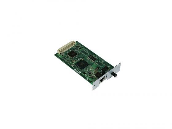 Сетевая карта Kyocera IB-33 10Base-T/100Base-TX для TASKalfa 1801/2201 цена