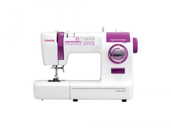 Швейная машина Toyota ECO 34A цены онлайн