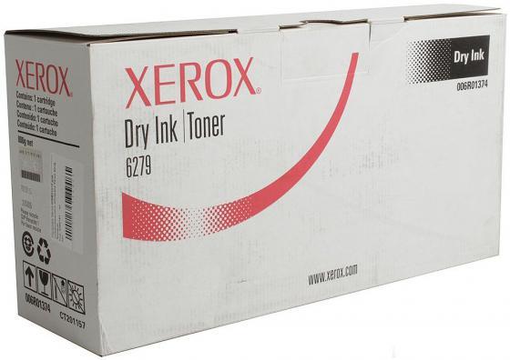 Тонер-картридж Xerox 006R01374 черный 6279 тонер картридж mx 500gt