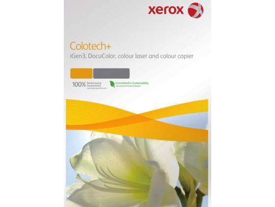 Бумага Xerox Colotech+ 160г A4 250 листов 003R98852 5 пачек