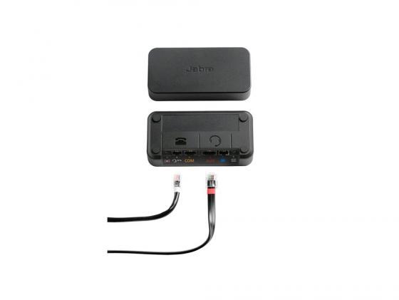 Электронный переключатель EHS Jabra Link для телефонов Avaya/Alcatel
