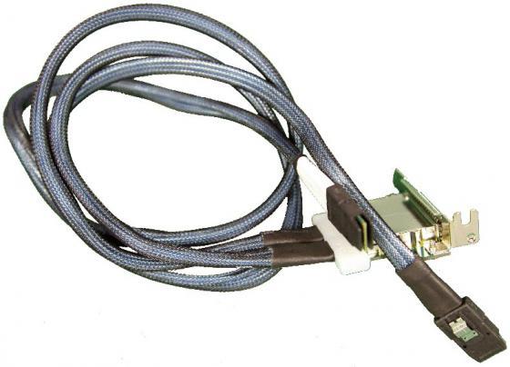 Кабель SuperMicro CBL-0352L SAS 0.8м кабель