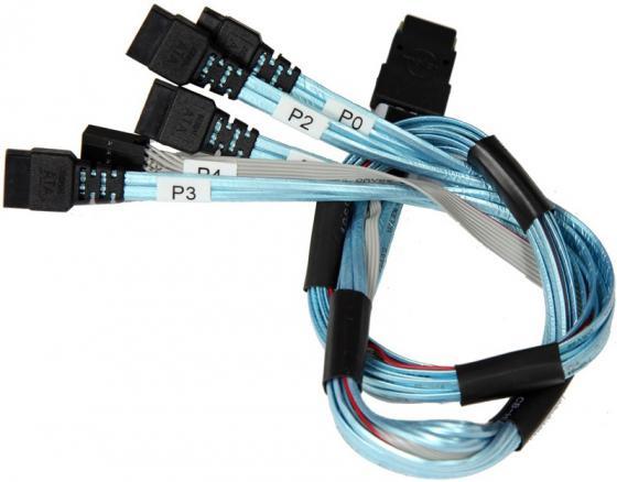 Кабель SuperMicro CBL-0097L-02 кабель