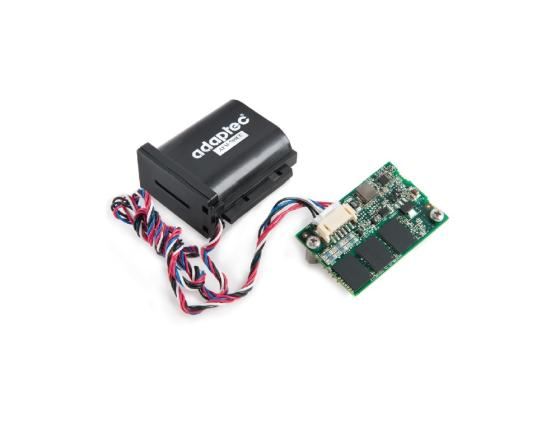 все цены на Контроллер Adaptec AFM-700 SUPERCAP Kit 2275400-R онлайн