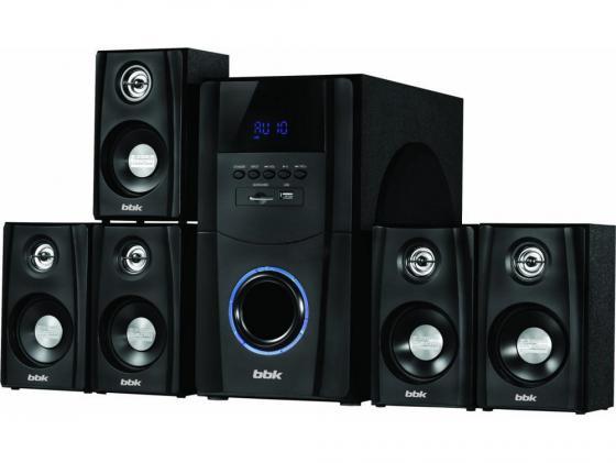 Колонки BBK MA-880S 150Вт черный ассоль xpb50 880s