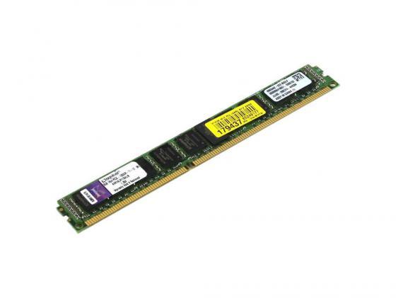 Оперативная память 8Gb PC3-12800 1600MHz DDR3L DIMM  Kingston CL11 KVR16LR11S4L/8