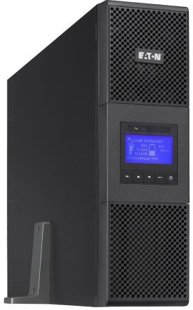 ИБП Eaton 9SX 6000VA черный 9SX6KIRT eaton ch215cs double pole circuit breaker 15 amp