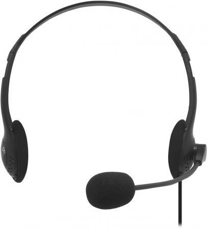 Гарнитура Dialog M-201A черный гарнитура dialog m 800hv