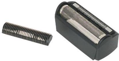 Сетка и режущий блок Braun InterFace 3000 чёрный щипцы braun st 550 mn чёрный