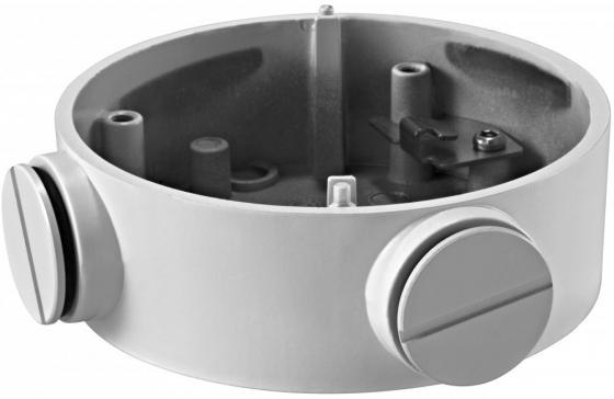 Кронштейн для камер Hikvision DS-1260ZJ белый аккумуляторы для камер smarterra аккумулятор для камер