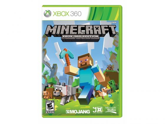 Игра для Xbox Minecraft G2W-00019 sleeping dogs definitive edition игра для xbox one