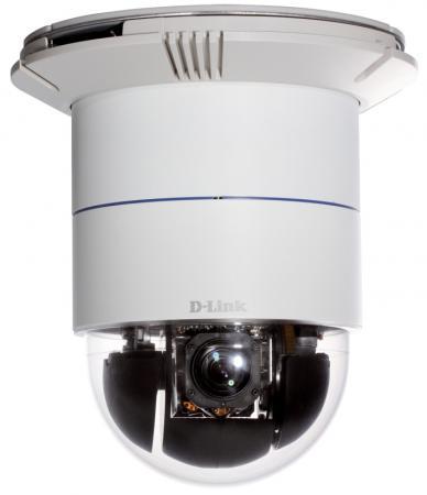 Камера IP D-Link DCS-6616 CCD 1/4 720 x 576 H.264 MJPEG MPEG-4 RJ-45 LAN белый камера ip d link dcs 3511 upa a1a cmos 1 4 1280 x 800 h 264 mjpeg mpeg 4 rj 45 lan poe белый