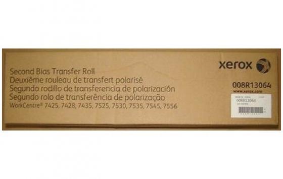Узел ролика второго переноса 200К Xerox 008R13064 для WC74хх цена 2017