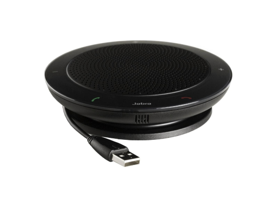 Спикерфон Jabra SPEAK 410 UC USB NC WB 7410-209 voip оборудование jabra speak 510 uc bluetooth usb nc wb 7510 209
