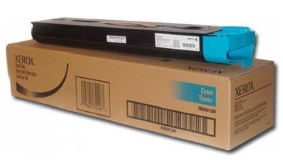 Картридж Xerox 006R01380 для DC700 голубой 159 107 09 velante