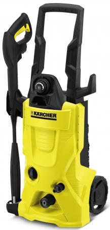 Минимойка Karcher К 4 1.8кВт 1.180-150.0 минимойка karcher к 4 75 в новосибирске