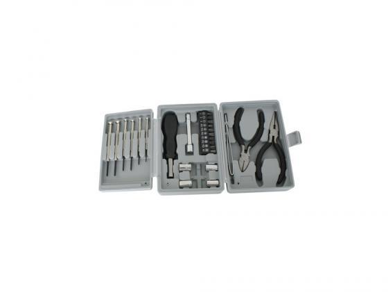 Набор инструментов 5bites TK029 25 предметов набор инструментов 5bites tk027 42 предмета