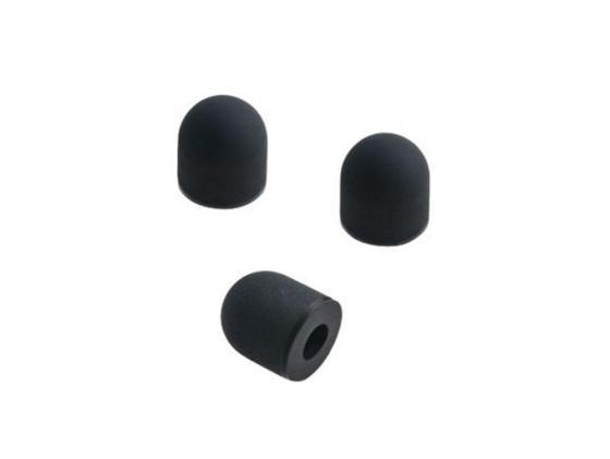 Комплект наконечников для Wacom Bamboo Stylus ACK-20501 для CS-100/110/120/130/200 3 шт oasis майами в сумке 100% хлопок красный 20501 08