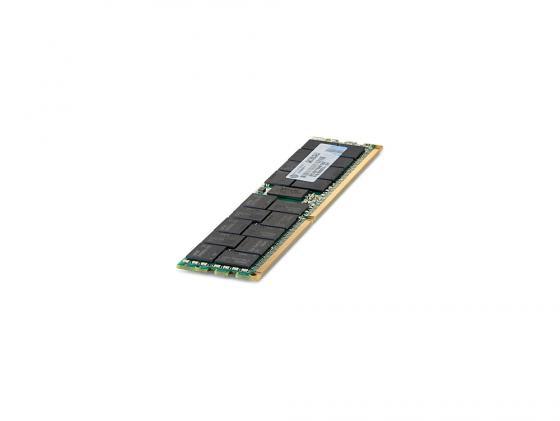 Модуль памяти HP 16GB 2Rx4 PC3-12800R-11 Kit 672631-B21