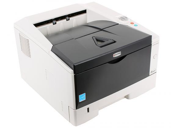 Принтер Kyocera Ecosys P2035D ч/б A4 30ppm 1200x1200dpi Duplex (замена FS-1120D) 1102PG3NL0 принтер kyocera fs 9530dn 1102g13nl0