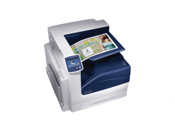 Принтер Xerox Phaser 7800DN цветной A3 45ppm 1200x2400dpi Ethernet USB