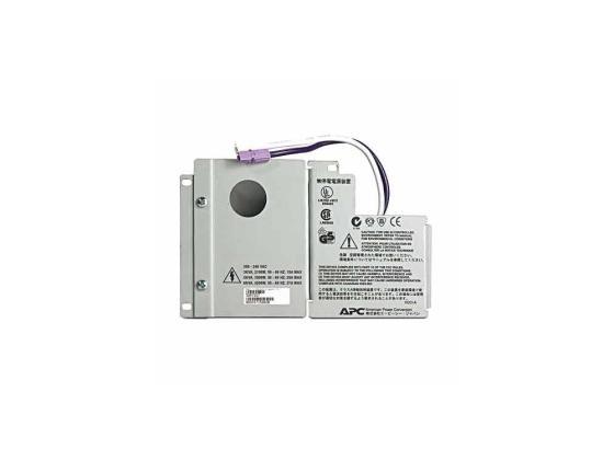 Модуль APC SMART-UPS RT 3000/5000VA SURT007 модуль управления apc ups network management card 2 ap9630