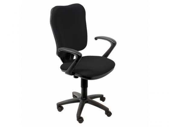 Кресло Buro CH-540AXSN/TW-11 черный кресло оператора бюрократ ch 540axsn tw 96 1