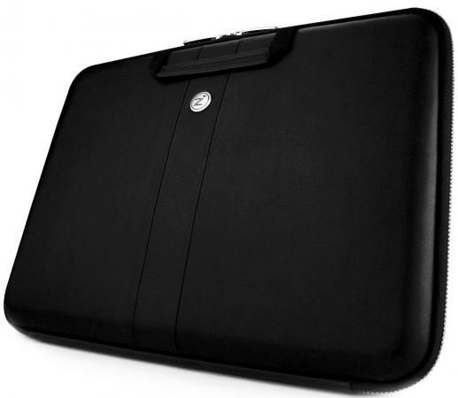 """купить Сумка для ноутбука 15"""" Cozistyle CLNR1509 кожа черный недорого"""