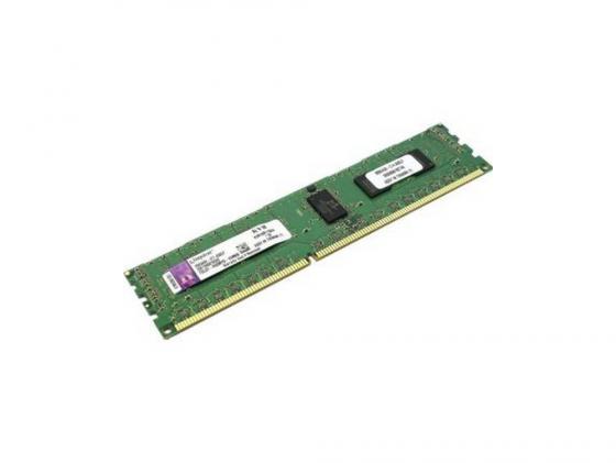 Оперативная память 4Gb PC3-12800 1600MHz DDR3L DIMM ECC Reg CL11 Kingston KVR16LR11S8/4