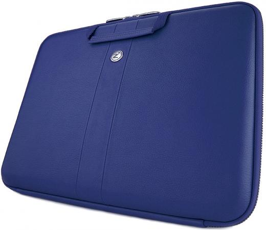 Сумка для ноутбуков Apple MacBook Air/Pro/Retina 13 Cozistyle Smart Sleeve кожа синий CLNR1302 стоимость