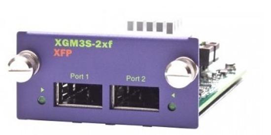Плата коммуникационная Extreme XGM3S-2xf/module 16119 плата коммуникационная hp parallel port adapter dc5800 5850 dc7900cmt