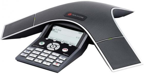 блок питания polycom 2200 17878 122 для ip телефонов soundpoint 321 331 33 450 Телефон IP Polycom SoundStation IP7000 SIP для конференций черный 2230-40300-122