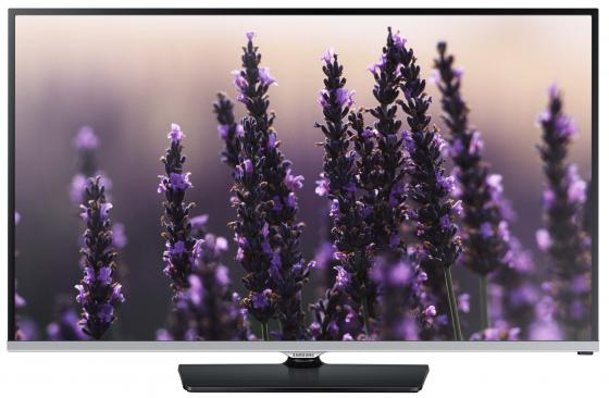 Телевизор ЖК LED 22 Samsung UE22H5000AK 1920x1080 100Гц SCART HDMI USB Dvb-T2/C led телевизор samsung ue22h5000ak