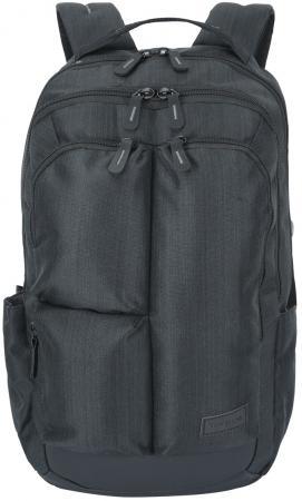 Рюкзак для ноутбука 15.6 Targus TSB787EU полиэстер черно-синий