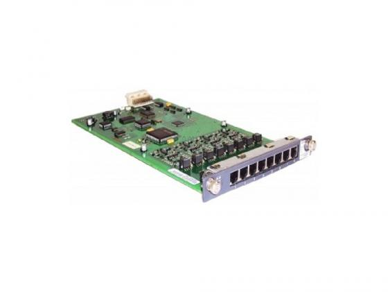 Модуль Avaya MM717 24PT DCP