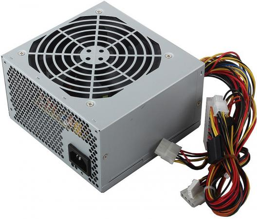 Блок питания ATX 400 Вт FSP Q-Dion QD-400 80+ 9PA350AE21 9PA350AE21 цена и фото