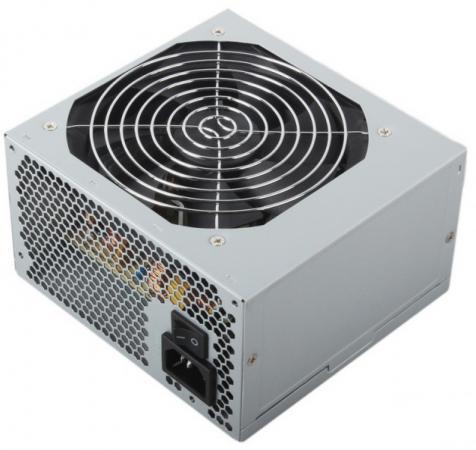 Блок питания ATX 450 Вт FSP Q-Dion QD-450 80Plus бп atx 550 вт fsp q dion qd 550 80 plus