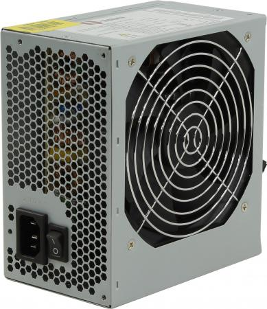 Фото - Блок питания ATX 500 Вт FSP Q-Dion QD-500 80Plus блок питания accord atx 1000w gold acc 1000w 80g 80 gold 24 8 4 4pin apfc 140mm fan 7xsata rtl