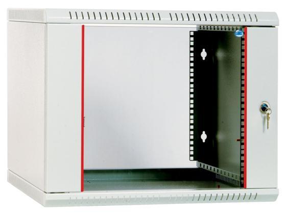Шкаф телекоммуникационный настенный разборный 6U (600х520) дверь стекло ШРН-Э-6.500 шкаф sysmatrix настенный разборный 19 6u 600x600 дверь стекло отвертка крепеж [wp 6606 910]