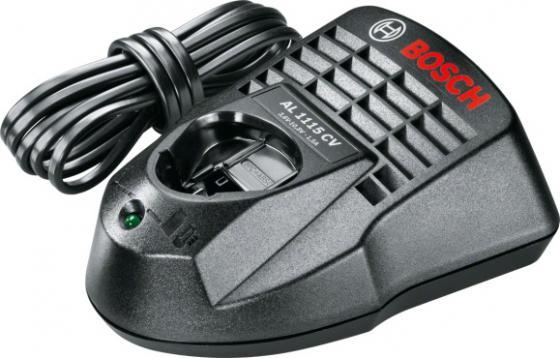 Зарядное устройство Bosch AL1115CV bosch зарядное устройство bosch eu230 7 2 14 4v 30мин
