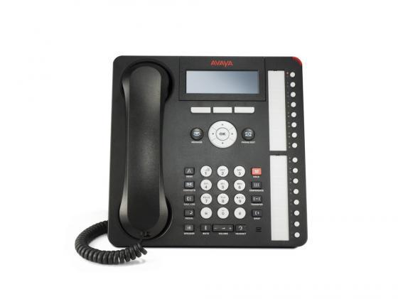 IP-телефон Avaya 700504843 1616-I IP