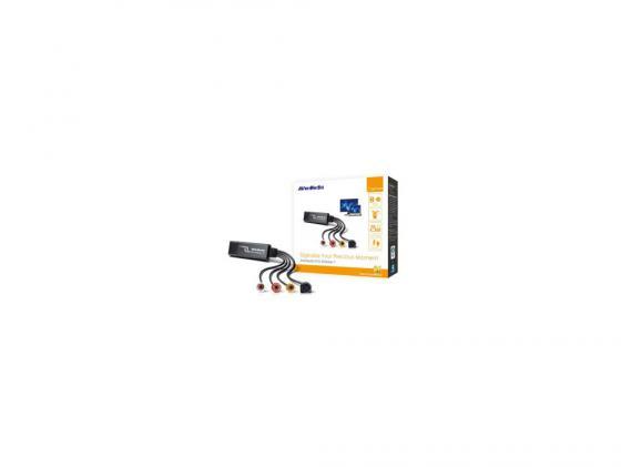 Устройство ввода AVerMedia DVD EZMaker 7 цена 2017