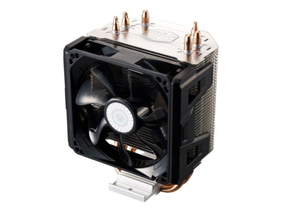 Кулер для процессора Cooler Master Hyper 103 RR-H103-22PB-R1 Socket 2011/1366/1156/1155/1150/775 for asus zenbook ux32a laptop screen m133nwn1 r1 m133nwn1 r1 lcd screen 1366 768 edp 30 pins good original new
