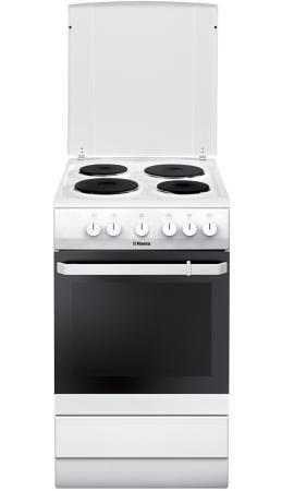 Электрическая плита Hansa FCEW54120 белый