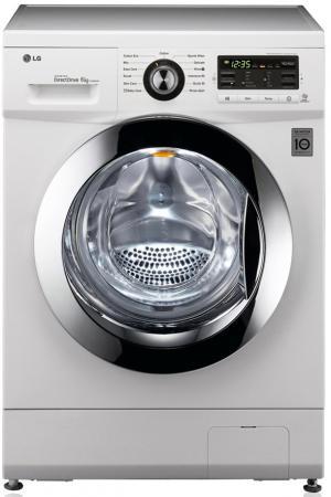 Стиральная машина LG F1096ND3 белый