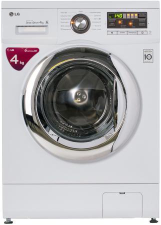 Стиральная машина LG F1096SD3 белый