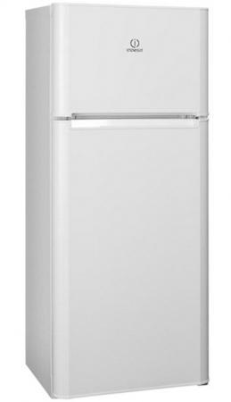 Холодильник Indesit TIA 140 белый холодильник indesit biha 20 x белый