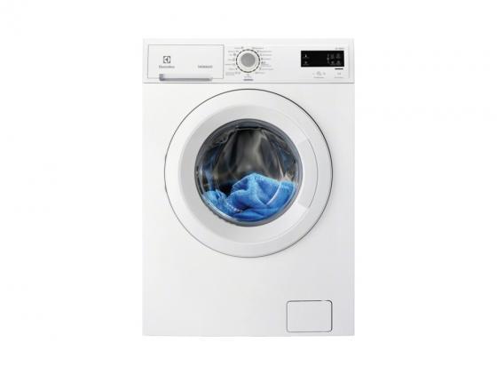 Стиральная машина Electrolux EWS 1264 EDW белый цена и фото