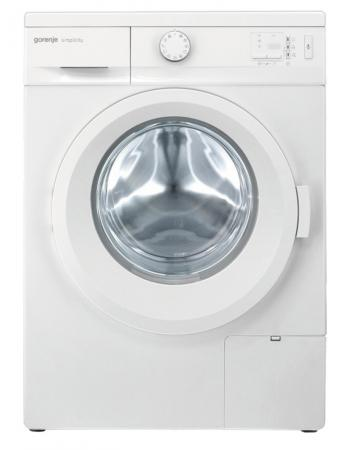 Стиральная машина Gorenje WS 62SY2W белый стиральная машина renova ws 60 pet